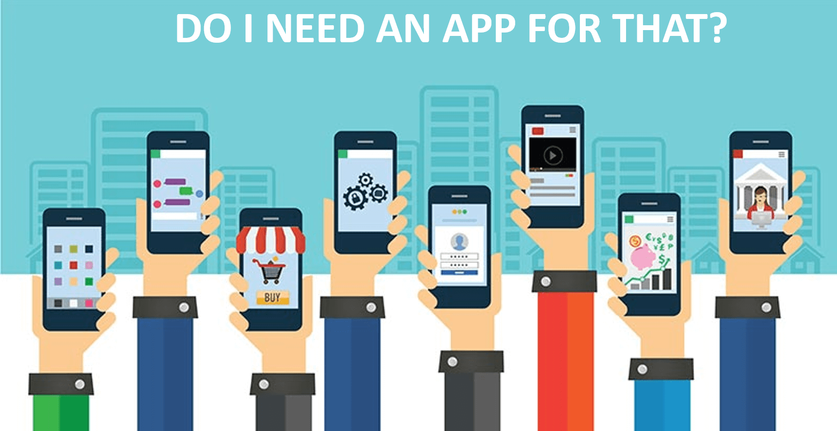 How Business will prosper from a Mobile App