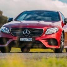 Daimler Recalls 3 Million Mercedes-Benz Cars For Software UpGradation