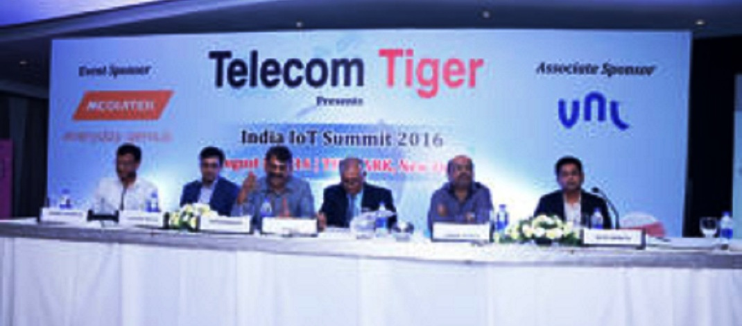 INDIAN TELECOM COMPANIES