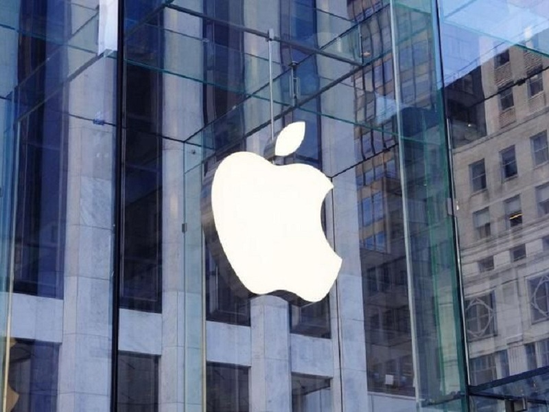 Apple Is Already Operating On Next-Generation