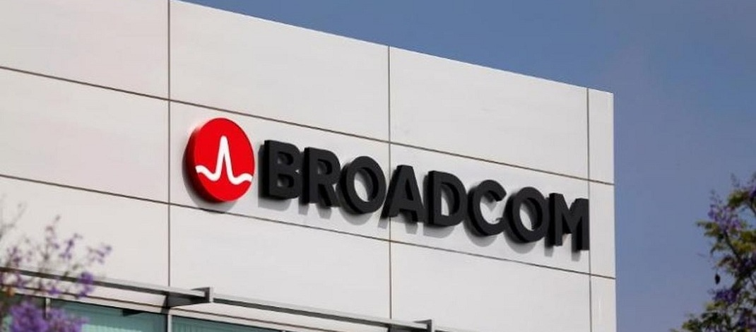 Broadcom Ltd.