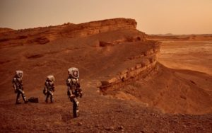 1 Lakh Indian Gets Boarding Passes For Mars