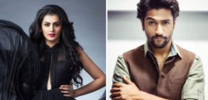 Manmarziyan Will See Vicky Kaushal And Taapsee Pannu In The Lead Roles