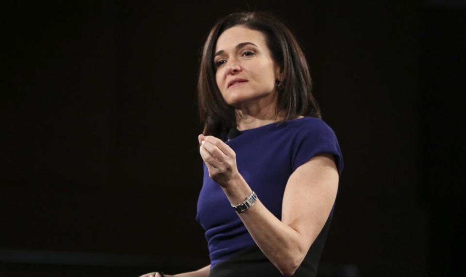 "Sheryl Sandberg says Facebook to reinforce ad targeting following anti-Semitic ""fail"""