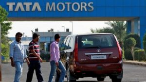 Tata Motors prepares to groom up its passenger vehicle portfolio