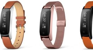Timex Blink Activity Tracker Launched In India