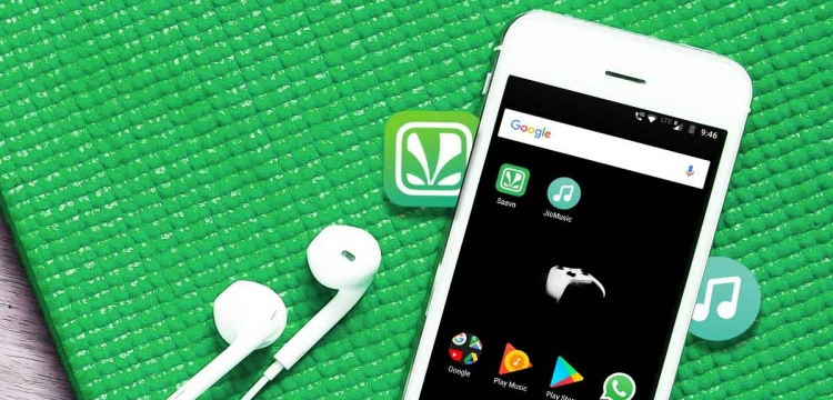 Jio Music To Be United With Saavn, Combined Supposed To Be Valued At $1 Billion