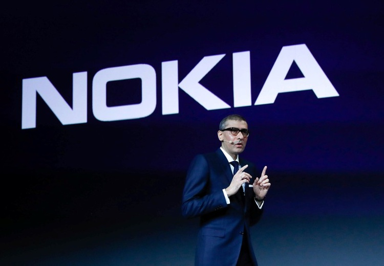 Nokia CEO Witnesses Big 5G Launches Almost A Year Ahead Of Pipeline