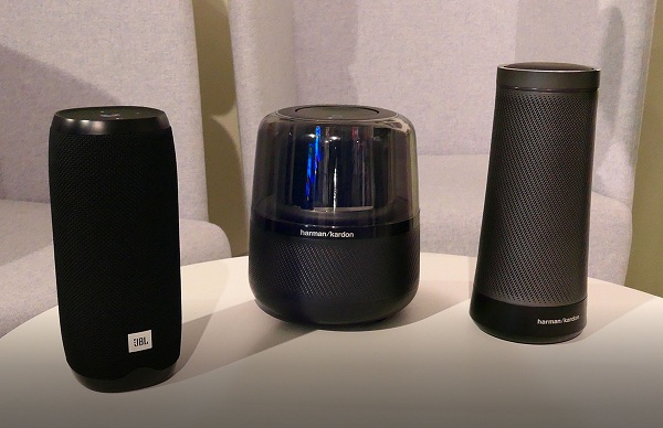 JBL Launches New Audio Devices Extending It Collection