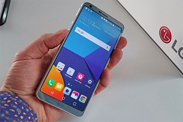 """LG G6 Heir Dubbed As """"Judy"""" Might Come In June This Year"""