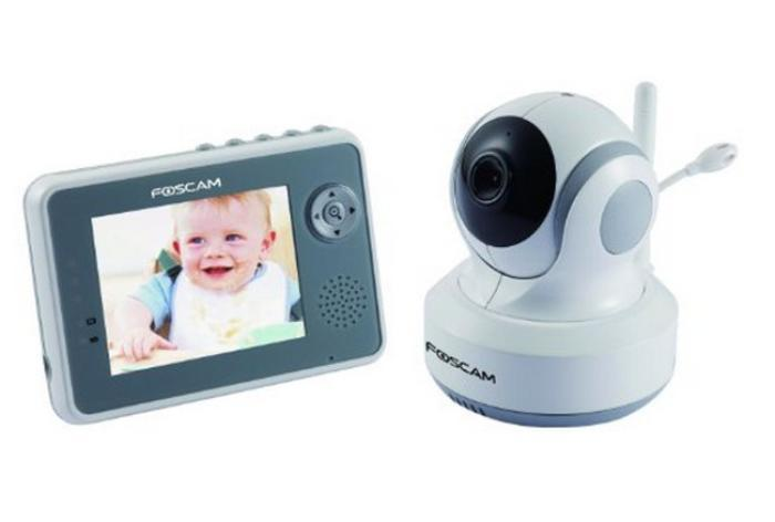 Smart Gadgets Such As Baby Monitors And Security Cameras Can Be Hacked With No Trouble