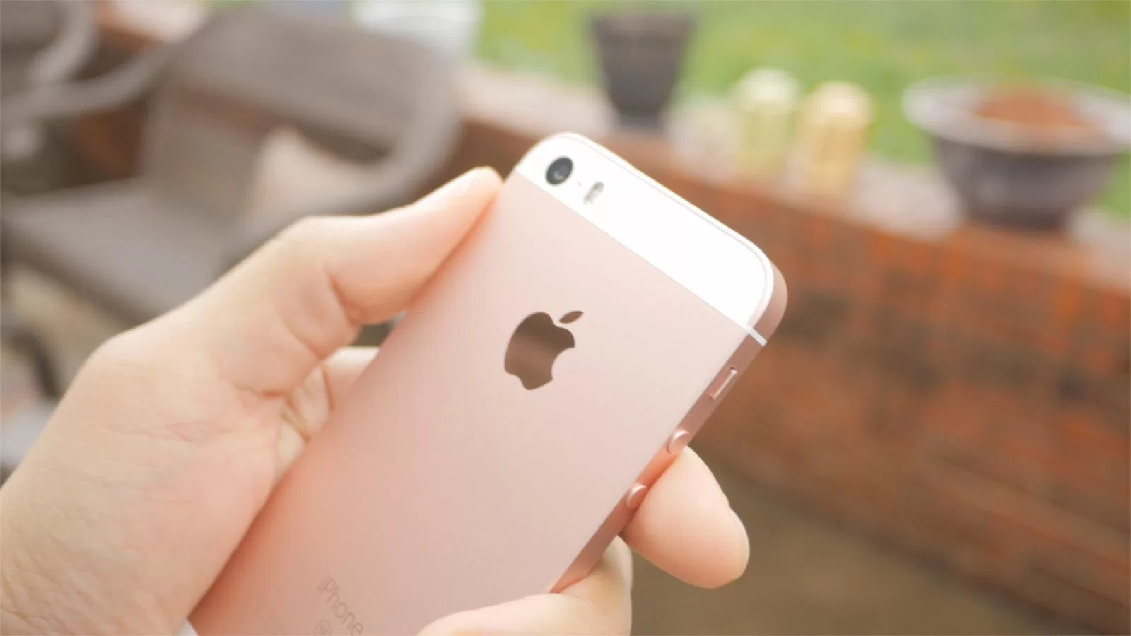 Apple's Made-In-India iPhone Might Get An Heir In June