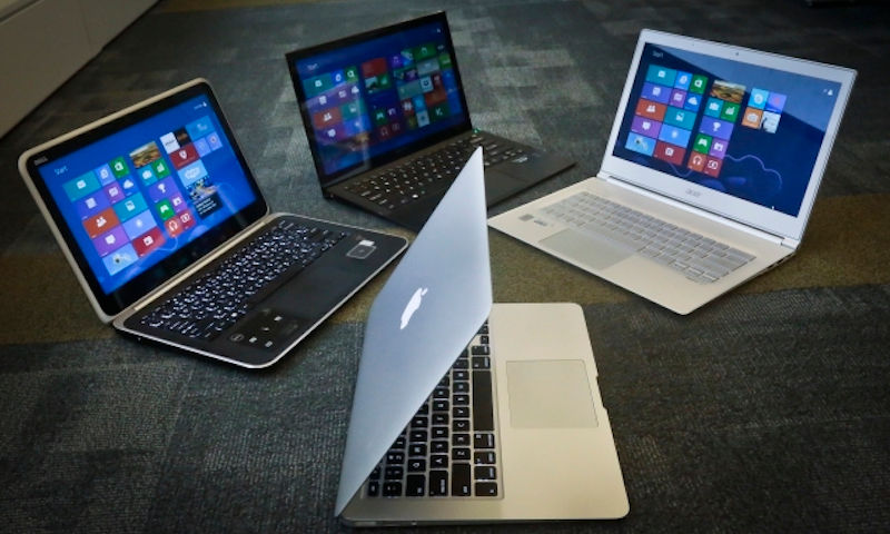 PC Market Of India Jumps By 11% Last Year