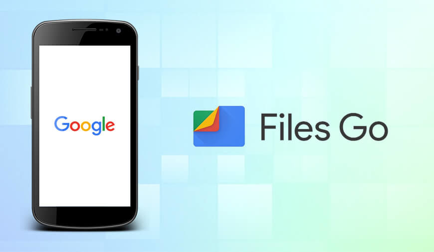 Files Go App Upgraded With Rapid Search, File Removal From Google Photos