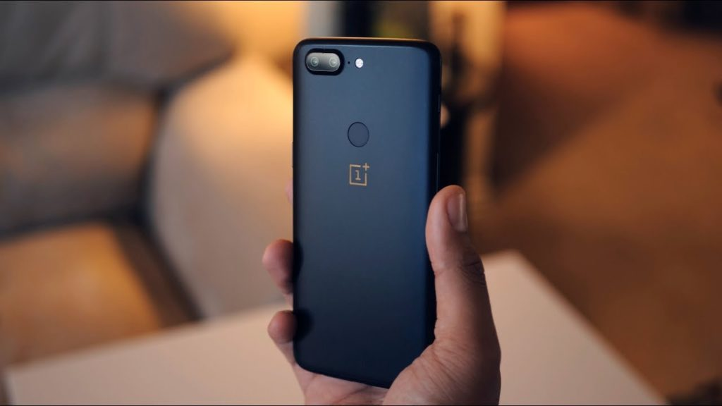 OnePlus 6 Might Be About 50% More Costly Than OnePlus 5T