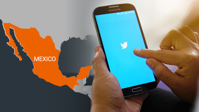 Twitter To Broadcast Official Data Associated With Mexico Elections