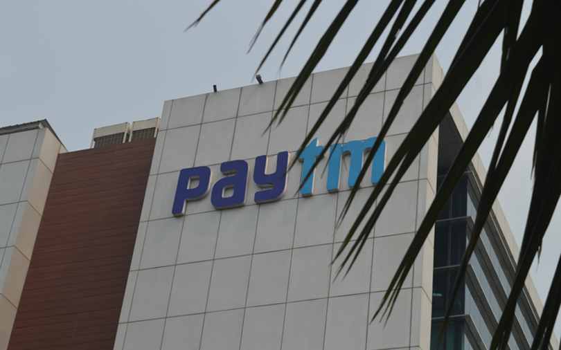 Via.com In Talks To Get Purchased By Paytm