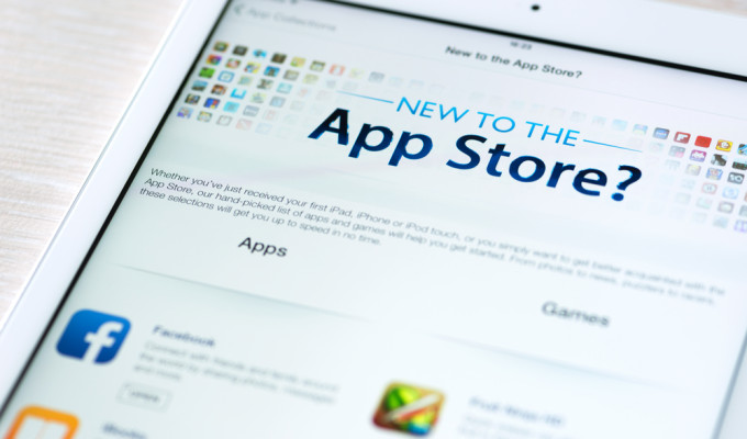 Apple Rolls Out App Store V5.0 With Some Minor Yet Affective Changes