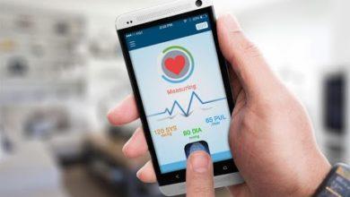 Researchers Design Application To Calculate Blood Pressure