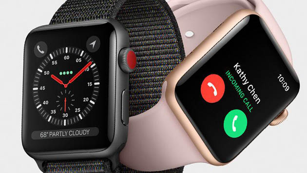 Apple Watch 4 Series Might Get A New Design, To Feature Larger Display
