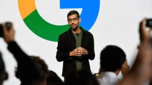 Google Workers Request Tech Behemoth To Step Back From Pentagon AI Project