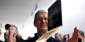 Reportedly, Apple Functioning On Its Own Mac Chips