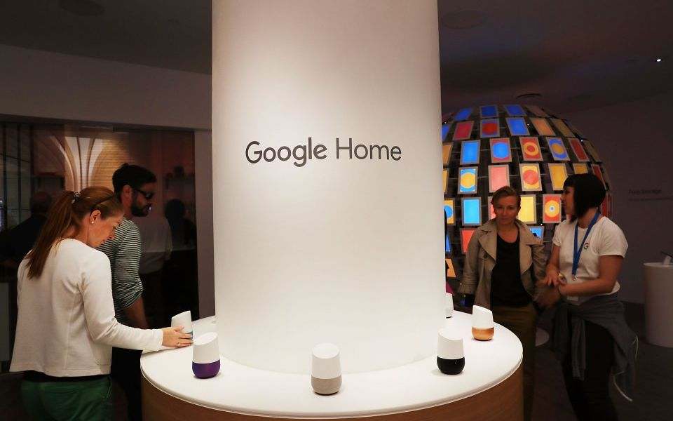 Flipkart Shows Complete Support To Google On The Launch Of Google Home