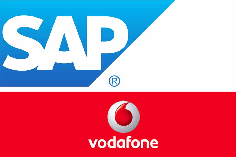 Vodafone, SAP To Spur Adoption Of IoT In India