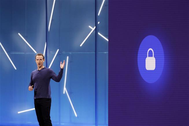 Zuckerberg's Speech At The F8 Developers Meet Indicate Major Changes