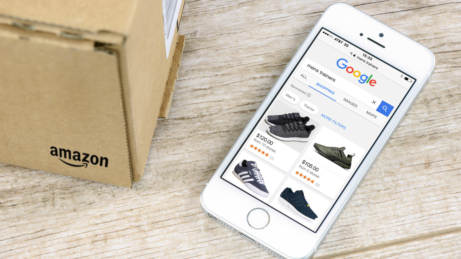 """Will Google's """"Shopping Actions"""" Can Give A Tough Fight To Amazon"""