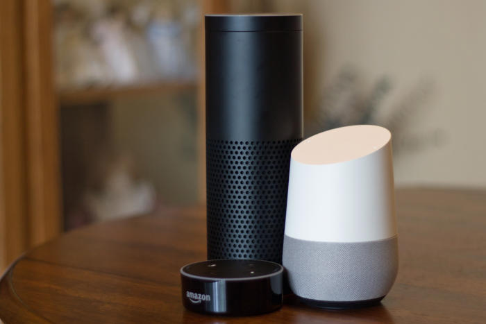 You Can Listen To What Has Been Recorded By Amazon's Alexa In Your Home