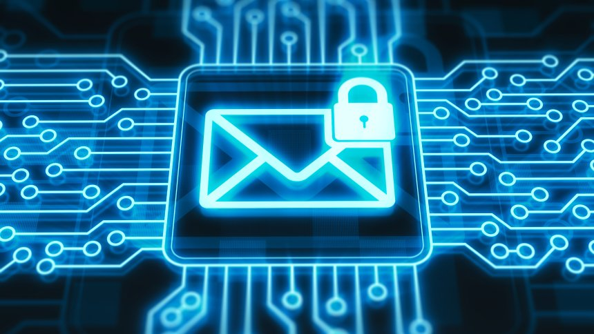 A Research Study: Emails Are Not Secure With PGP/GPG And S/MIME