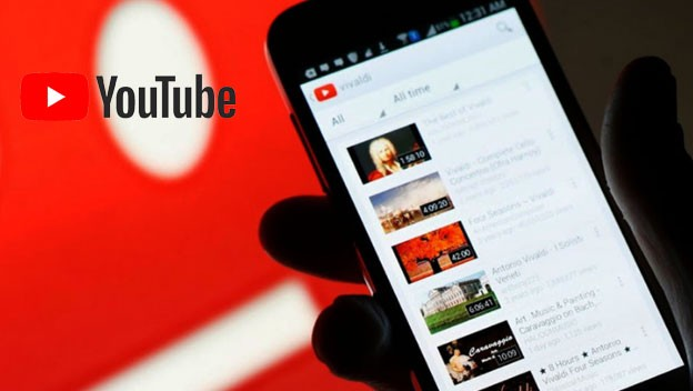 YouTube Music: YouTube Is All Set To Launch Its New Streaming Service