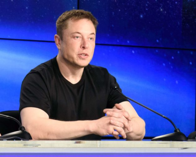 Elon Musk's Innovative Flamethrower Plan Welcomed with Enthusiasm