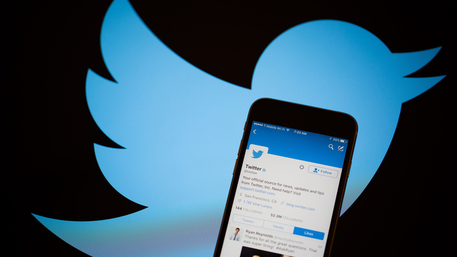 Twitter To Join The Elite S&P 500 Index Once Monsanto Retires