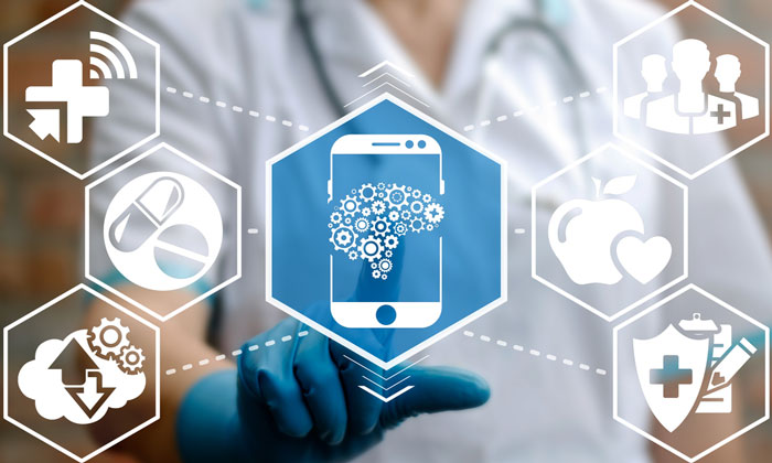 Study: Challenges Faced By IoT, An Emerging Technology In Healthcare