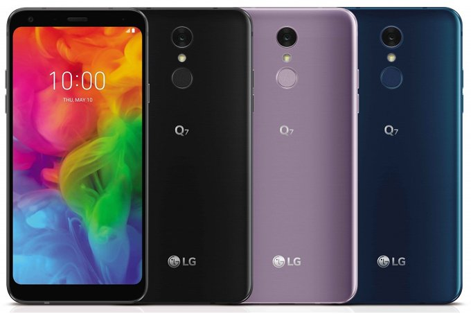 LG To Roll Out Its First Ever Android One Handset