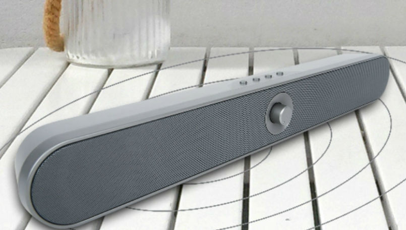 Toreto's Thump Sound Bar Hits The Shelves In India