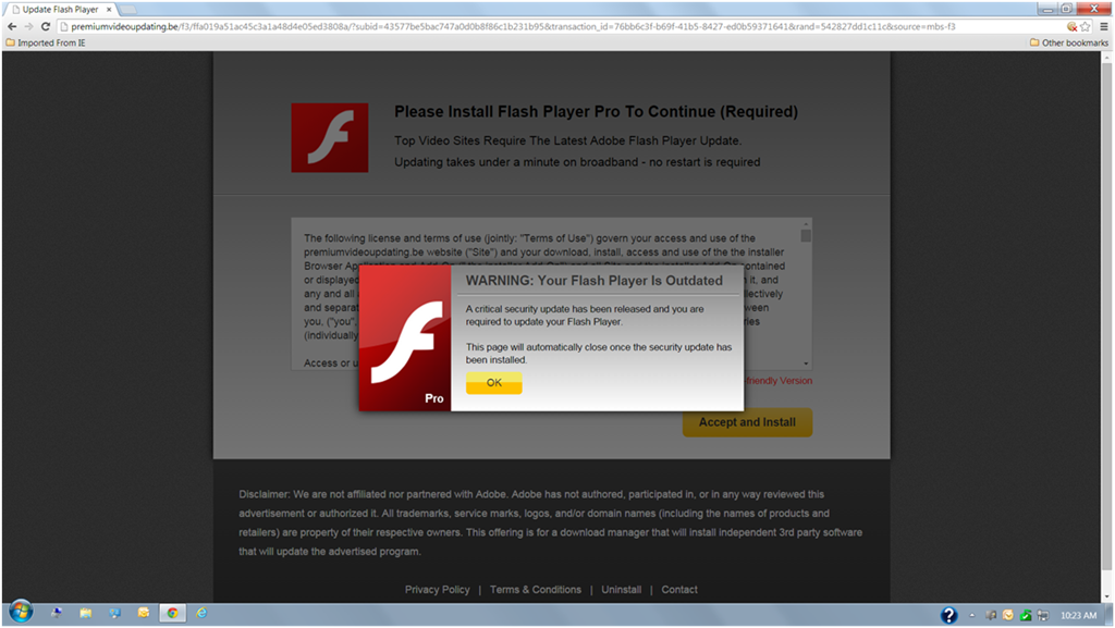 Adobe Makes Efforts To Fight The Threat Of False News
