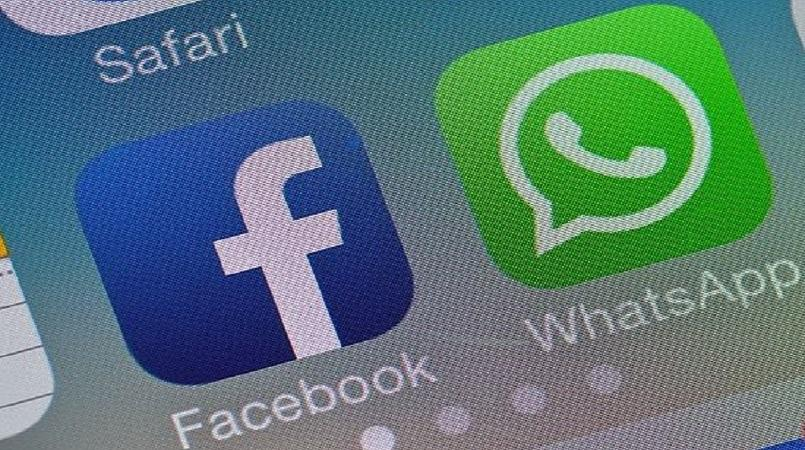 WhatsApp Takes over FB for News discussion