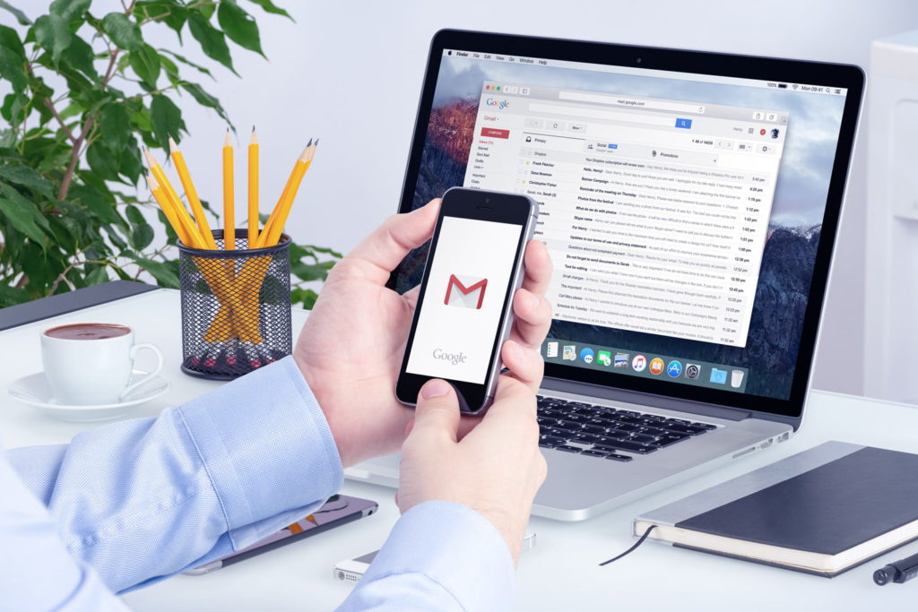 Google Announces The Release Of New Gmail Design: To Be Released Next Month