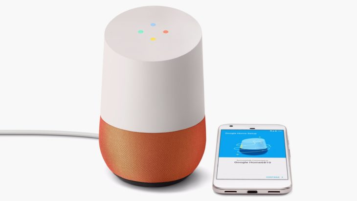 Chat With Your Google Home In Spanish Now