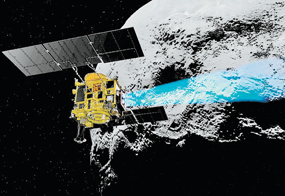 "Oumuamua, The Cigar-Like Interstellar Object, Now Deemed A ""Small, Strange Comet"""