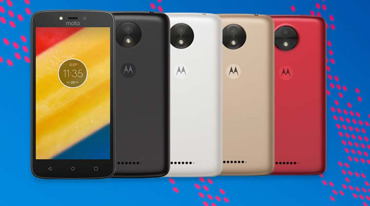 Motorola's Android Go Smartphone Surfaced On The Web