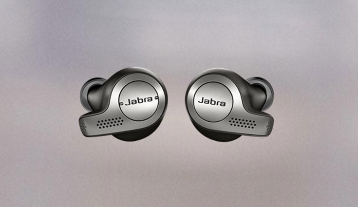 Jabra Elite 45e Earphones Rolled Out In India