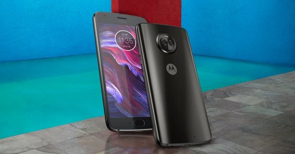 Motorola Receives Approval On Copyright For Foldable Phone