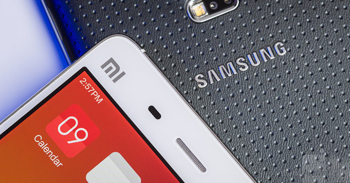 Samsung And Xiaomi Rank High Amongst Consideration Set Of Indian Handset Users