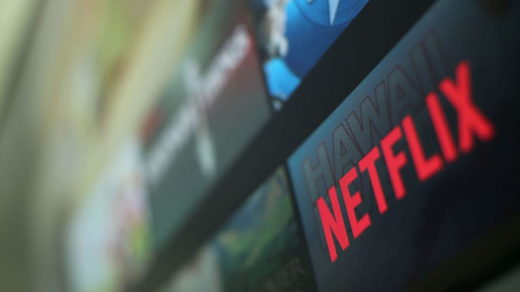 Netflix Head Friedland Loses The Job For Using N-Word