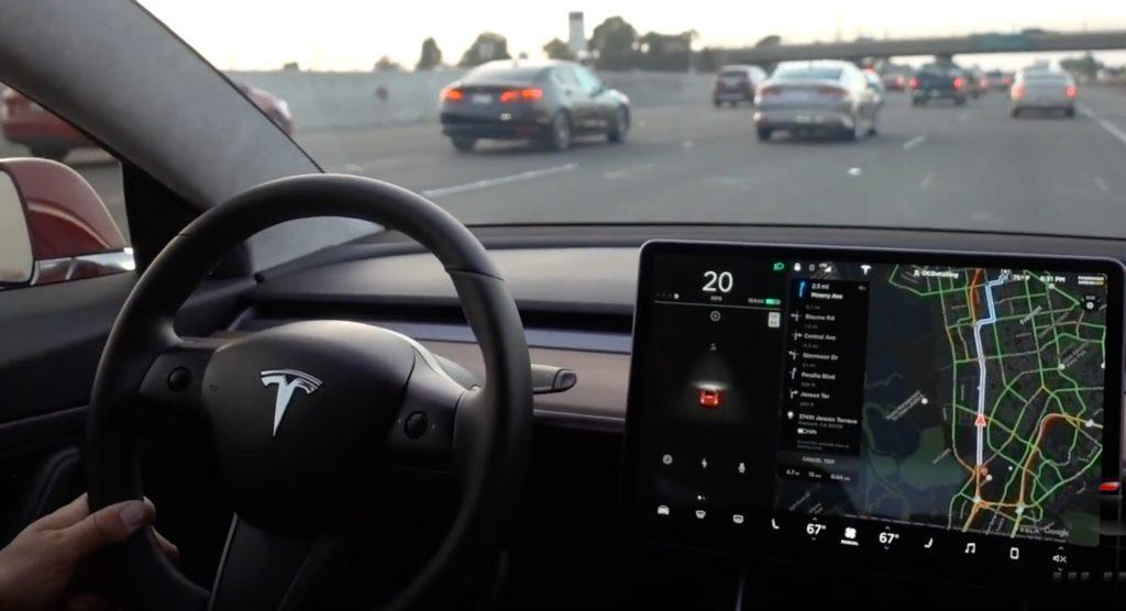 Tesla News: How Neural Net Is Taking On Autopilot Software?