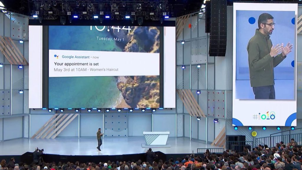 Google Duplex Can Ultimately Make Its Course Into Call Centers
